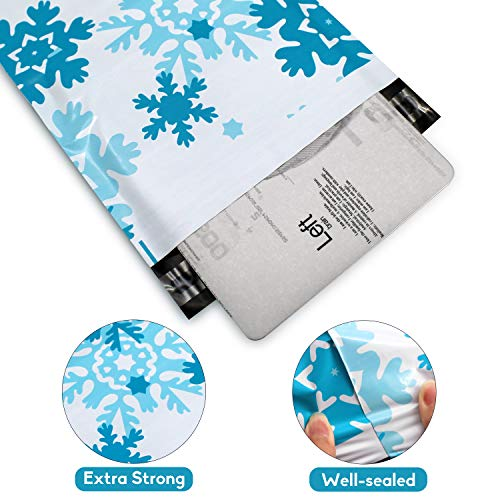 Poly Mailers 10