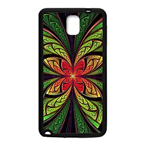 Abstract Art Leaf Phone Case for Samsung Galaxy Note4