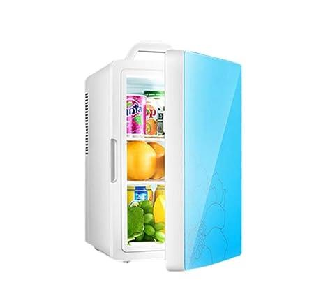 Mini Refrigerador Para Autos de 16 Litros, Control de Botones de ...