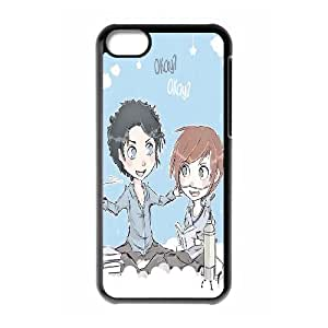 2014 New & Fashion Star DIY The Fault in Our Stars Okay?okay. for iphone 5c case cover RCX048392