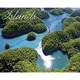Islands 2014 Wall Calendar