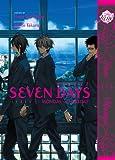 Seven Days: Monday-Thursday (Yaoi Manga)