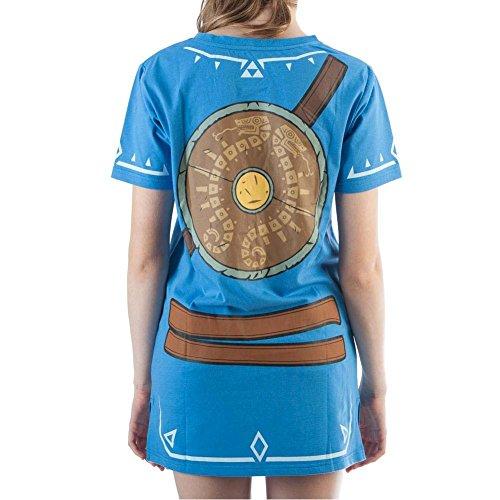 Zelda Vestito Link Piccola Cosplay Tunica 8dq4xqg