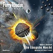 Die längste Nacht (Perry Rhodan Lemuria 6) | Hubert Haensel