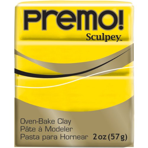premo-sculpey-polymer-clay-2oz-cadmium-yellow