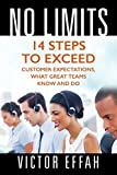 #6: No Limits: 14 Steps to Exceed Customer Expectations, What Great Teams Know and Do