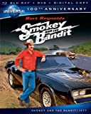 Smokey and the Bandit poster thumbnail
