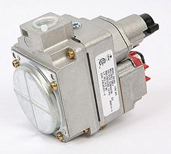 Amazon.com: Vulcan Hart freidora Gas Control de la seguridad ...