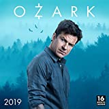 2019 Ozark 16-Month Wall Calendar: by Sellers Publishing, 12 x 12; (CA-0453)