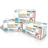 Clever Choice Comfort EZ Insulin Pen Needles 32G 4mm (5/32'') 3-pack (300 needles)