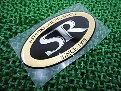 サイド カバー sr400