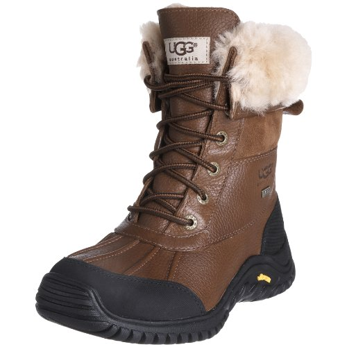 UGG Women's Adirondack II Winter Boot, Otter, 8.5 B US