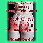 Wandering Toward Home: Hansel and Gretel Arousing, Book 18 | Melanie Moorhac