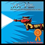 '50sVille: Vol. 4 | Paul Ibbetson