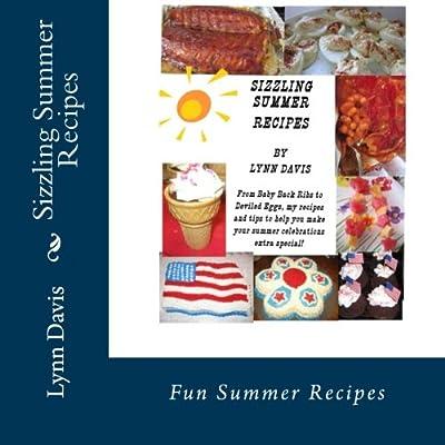 Sizzling Summer Recipes