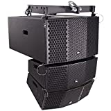Line Array Speakers Review and Comparison