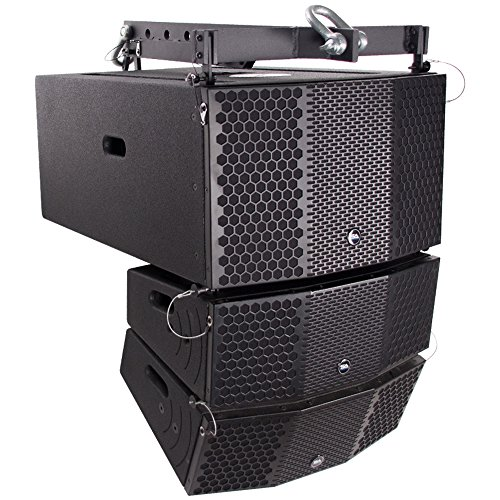 Line Array Speaker Cabinet - 9