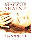 Bloodline (Wheeler Hardcover)