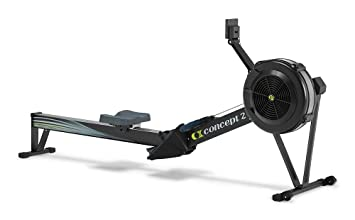 Used Rowing Machine >> Concept2 Model D Indoor Rowing Machine With Pm5