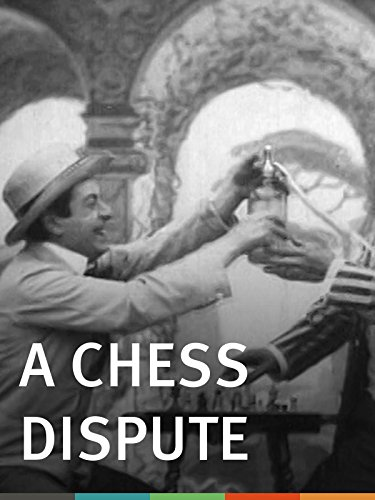 A Chess Dispute