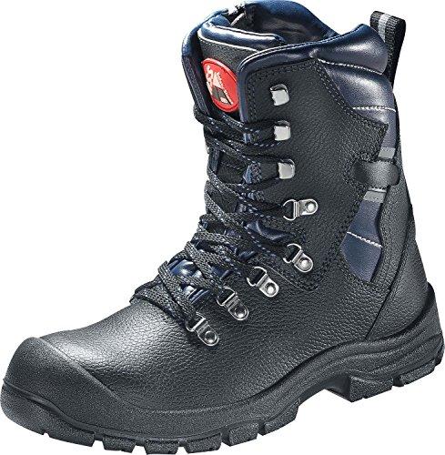 Chaussures Homme Sécurité De Noir Boa Pour fwFdf1