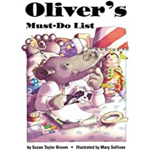 Oliver's Must-Do List