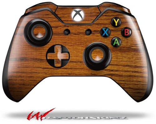 Amazon.com: Wood Grain - Oak 01 - Decal Style Skin fits ...