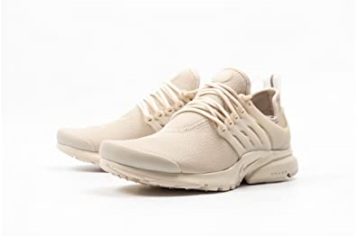 NIKE Damen Schuhe Air Presto Prm 878071-100 beige US 9: Amazon.de ...