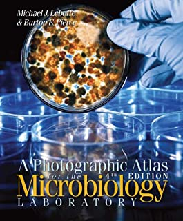 A Photographic Atlas for the Microbiology Laboratory (0895828723) | Amazon Products