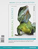 Biological Science, Books a la Carte Edition, Freeman, Scott and Quillin, Kim, 0321862163