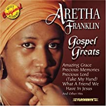 Aretha Franklin - Gospel Greats