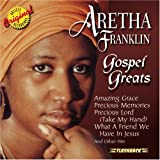 Kyпить Aretha Franklin - Gospel Greats на Amazon.com