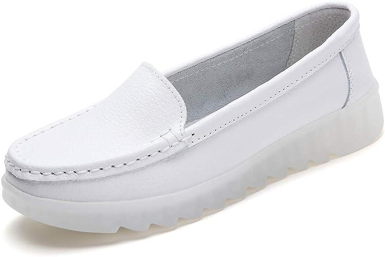 comfy white nursing shoes new arrivals