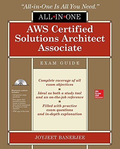 AWS Certified Solutions Architect Associate All-in-One Exam Guide (Exam SAA-C001)
