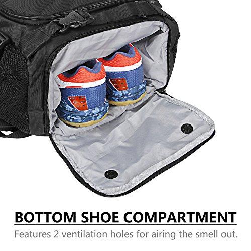 lifewit 22l sports backpack 15 6 quot laptop water repellent