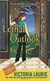 img - for Lethal Outlook: A Psychic Eye Mystery book / textbook / text book
