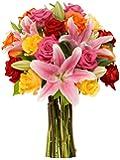 Benchmark Bouquets Big Blooms, No Vase