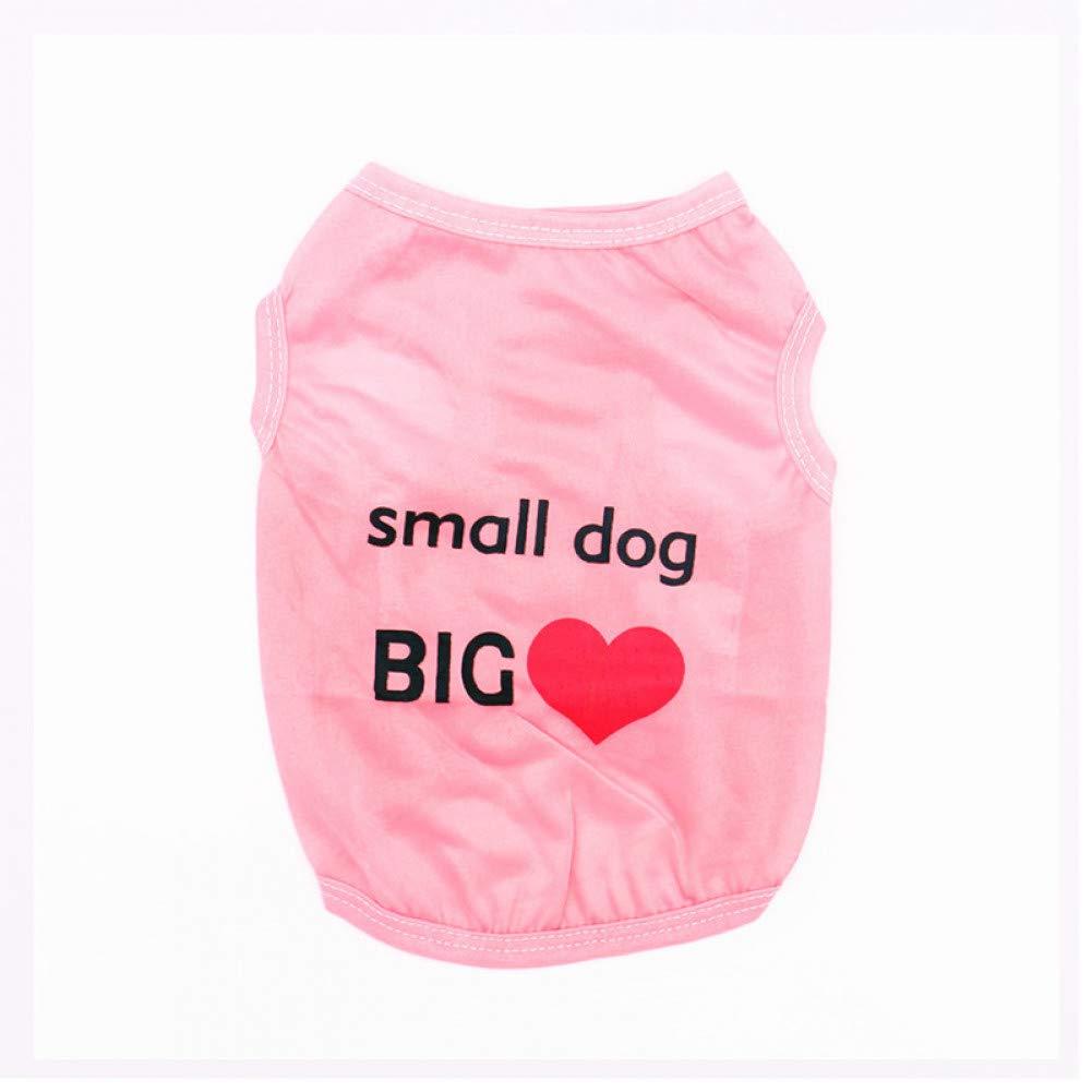 DOGCATMM Abbigliamento per Cani di Piccola Taglia Abbigliamento per Animali Domestici per Gilet per Cani Inverno Cani Caldi Animali Domestici Vestiti Chihuahua Yorkshire Vestiti per Cani Costume