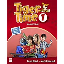 Tiger Time. Student'S Book - Caixa (+ Ebook)
