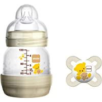 MAM Easy Start Anti-Colic Biberón anticólicos 130 ml