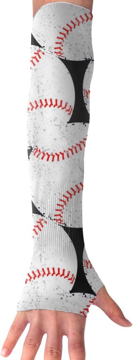 WAY.MAY Baseball Pattern...