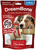 Dream Bones Mini Chicken Size 4.5z Dream Bones Mini Chicken 8ct 4.5z Review