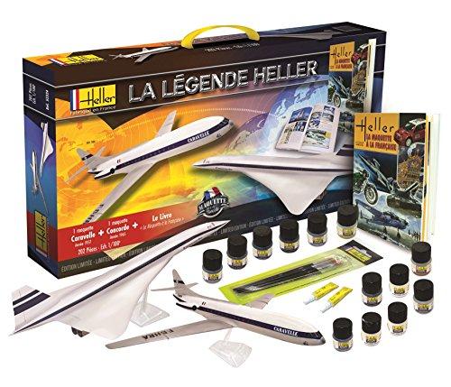 Various Heller HEL80425 Model Kit