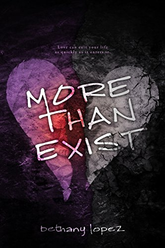 Bargain eBook - More than Exist