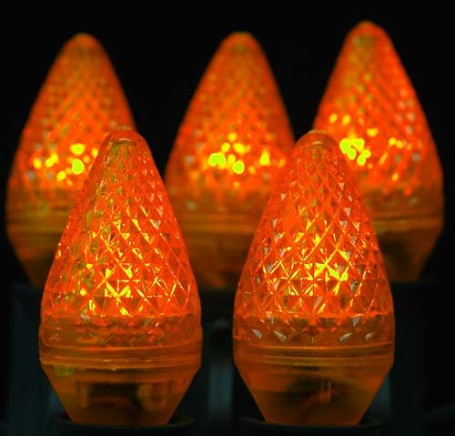 Novelty Lights C7 LED Christmas Replacement