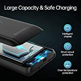NEWDERY Galaxy Note 20 Battery Case 10000mAh, 18W
