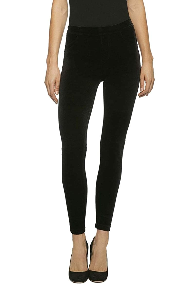 Sanctuary Womens Original Grease Velvet Casual Leggings P108-KS459