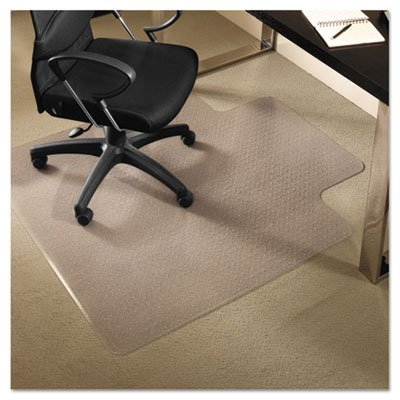 ES Robbins AnchorBar Professional Series Chair Mat for Carpet by ES Robbins by ES Robbins