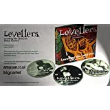 Levelling The Land Live CD/DVD
