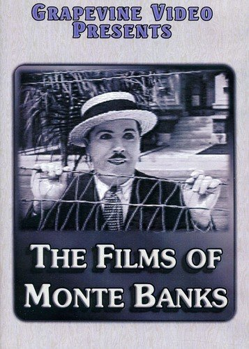 DVD : The Films Of Monty Banks (DVD)